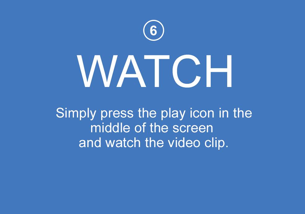 How PE Pro Works 6 - Stream