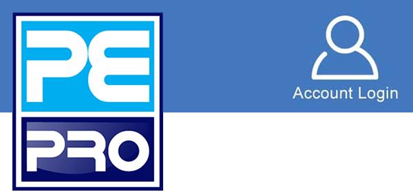 Online PE Mobile Logo