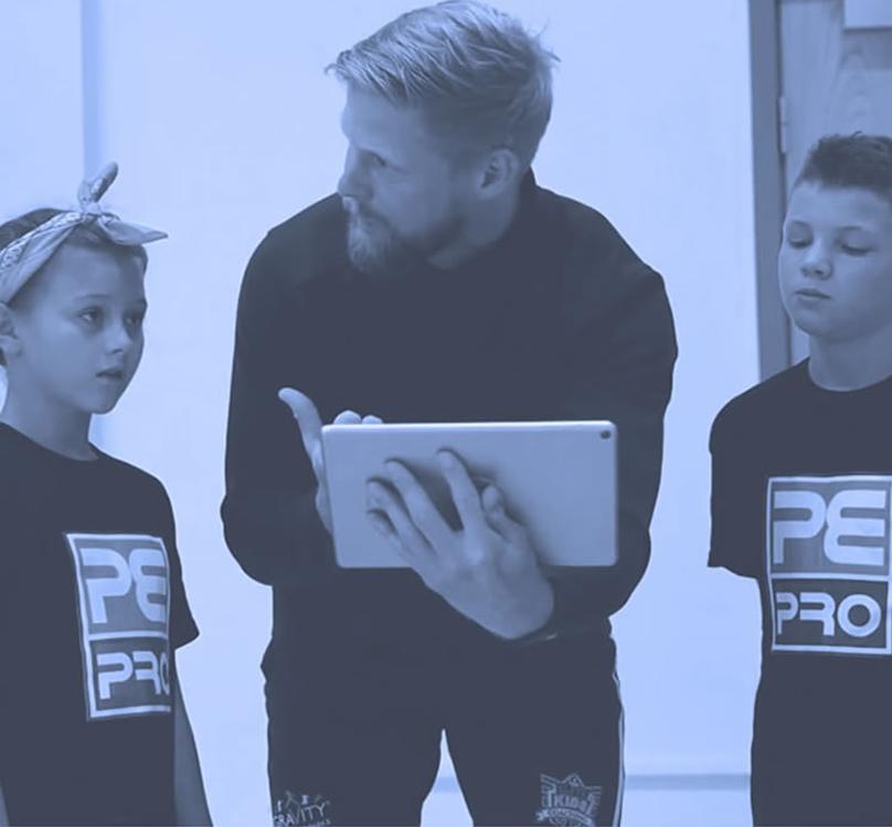 PE Pro - Physical Literacy